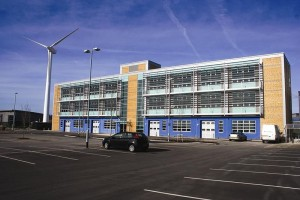 Advanced Manufacturing Park (AMP), Rotherham