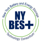 NY-BEST is an Energy Storage Report silver partner