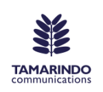 Tamarindo Communications: a specialist PR and communications advisory operating in the energy and financial services sectors