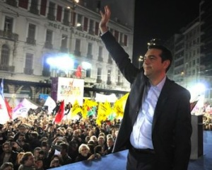 A focus on solar power and energy storage in Greece could offer Alexis Tsipras and his new government a way to fulfil its election pledges. Photo credit: Syriza