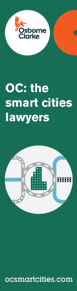 Osborne Clarke: the smart cities lawyers