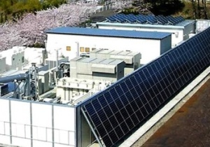 Advances in battery management systems and software are proving that the key to cost-effective energy storage might not be what you use… but how you use it. Photo credit: Greensmith Energy Management Systems