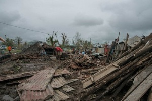 Island energy storage: could islanded microgrid systems have helped in the Vanuatu cyclone Pam disaster?