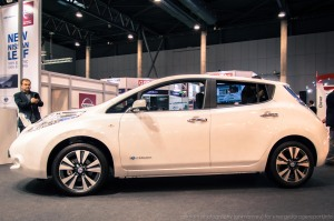 Ioxus ultracapacitors are being targeted at the automotive sector. Nissan is one of the manufacturers currently incorporating ultracapacitors into its vehicles.
