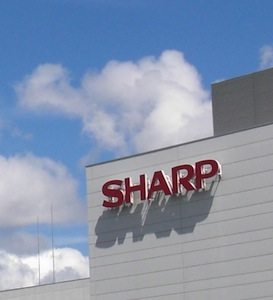 New Sharp energy storage finance packages and solar plus storage bundles are being pushed at the commercial and industrial market in California.