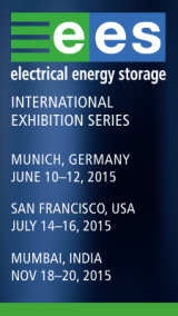 Webinar, May 20: PV battery systems – Strategies & Technologies Energy storage is increasingly a prominent determinant of the new energy system, balancing centralized and distributed power generation as well as supporting increasing needs for flexibility, security and frequency regulation in the systems across Europe. The webinar will outline the latest of energy storage technologies, show advanced operating control strategies to cover grid issues and allow DSOs the access to flexibility options, which are enabled by the combination of PV systems with batteries.