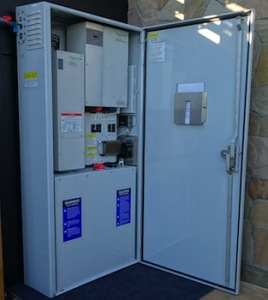 Sunverge Energy, aiming to be a major player in residential solar plus storage in Australia, has begun a partnership project with Ergon Energy of Queensland and SunPower.