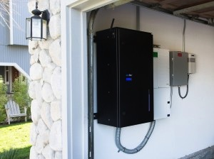 JuiceBox battery systems, originally targeted at the EV charging station market, are rapidly picking up sales in the residential solar energy storage sector. Photo credit: JuiceBox Energy