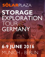 Develop and establish your storage strategy by learning from the best. Dive into Germany's world-class storage market this June.