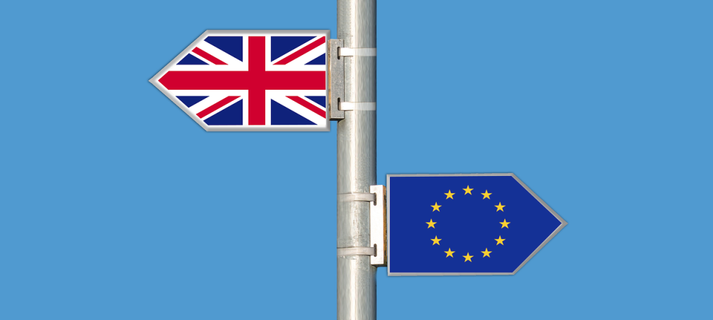 The UK's departure from the European Union is making storage more expensive.