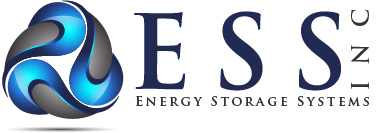 ESS: the all-iron flow battery.