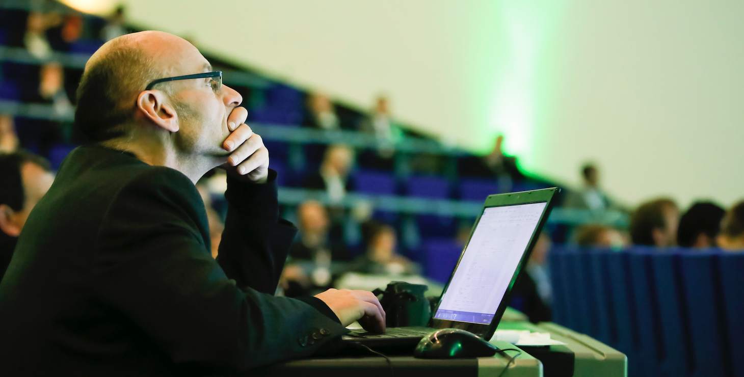 Delegates at next year's Energy Storage Europe Conference will hear a plea for open business models (Pic: Energy Storage Europe 2016).