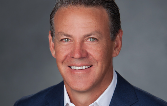 Jeff Damron has been appointed vice president of sales at Enel Green Power's Demand Energy subsidiary. Pic: Demand Energy.