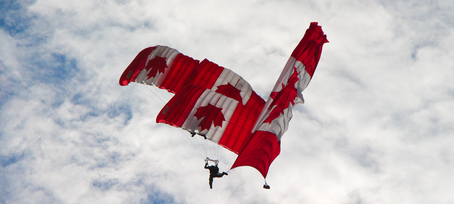 Powin Energy is looking to the Canadian market to scale new heights. Pic: Dennis F Larsen, Pixabay.