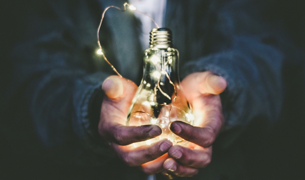 Lithium-ion, flow batteries, digital grids and the blockchain all make it onto our list of predictions this year. Photo by Riccardo Annandale on Unsplash.