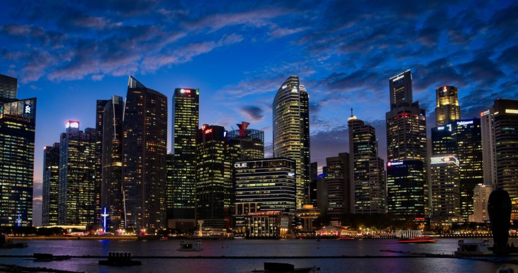 Businesses and politicians in Asia have been promoting new storage projects around Singapore International Energy Week (Pic source: Jahoo Clouseau via Pexels)