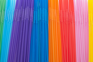 NSCU have aligned silicon-coated carbon nanotubes like a layer of drinking straws.