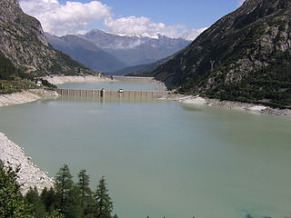 Alpine and Nordic pumped storage plants, such as Edolo, provide cheap grid flexibility.