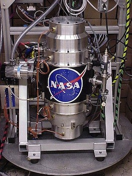 We analyse the current and future markets for flywheel energy storage, reviewing developments from established companies such as Beacon Power and ABB, to startups like Temporal Power. Photo credit: NASA
