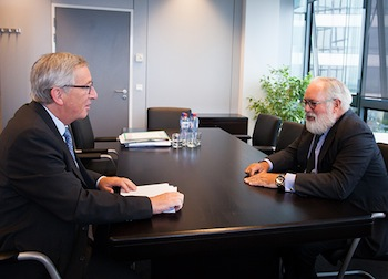 How will European energy policy be affected by Miguel Arias Cañete, European Commissioner for Climate Action and Energy designate. We analyse the background of Junker's proposed candidate from Spain. Photo credit: European Commission