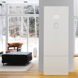 The residential Australian energy storage market continues to hot up, as Sonnen, Enphase Energy and LG Chem all make announcements. Photo: sonnenBatterie, the Sonnen battery system